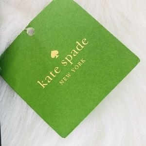 kate spade Bags - Kate Spade Dashing Beauty Penguin Willa Wristel